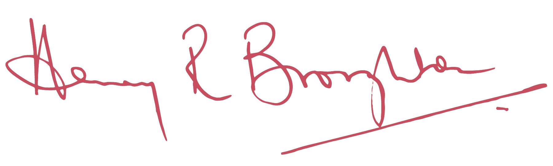 HRB-Signature